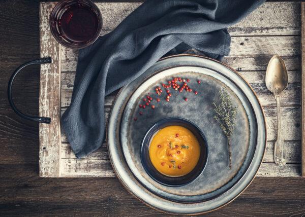 Fotografia Food - Pumpkin Soup