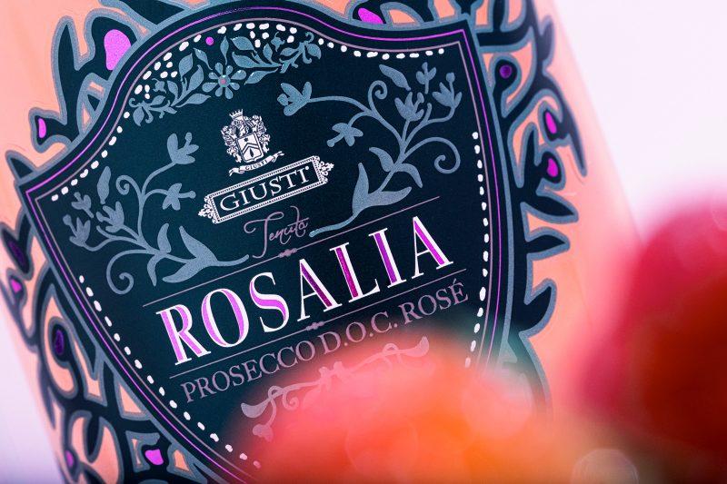 Rosé Giusti Still life